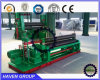 W11-6X1500 Mechanical 3 Rolling Plate Bending Rolling Machine