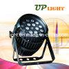 18PCS 10W RGBW 4in1 Washing Zoom LED PAR Lighting