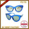 Good Price Polarized Retro Sunglasses F6178