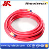"ID 3/8"" 50FT Length Rubber Air Hose with NPT Fittings"