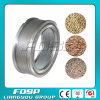 Professional Spare Part Stainless Steel Ring Die Pellet Mill Die