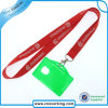 High Quality ID Card Holder with Lanyard Promotional Gift