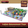 En1176 Children Soft Play Area Indoor Play Structure for Amusement Park