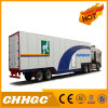 Van Type Semi Trailer