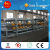 2014 New Type EPS/Rock Wool/PU/Glass Wool/Foam Sanwich Panel Roll Forming Machine