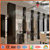 Latest CNC Carved Aluminum Composite Panel with Attractive Design
