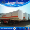 Widely Used 3-Axle Carbon Steel Oil Tank Trailer for Sale