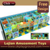 SGS Lovely Coconut Tree Indoor Children Playground (ST1418-8)