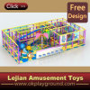 Ce Soft Adventure Play Struction Indoor Playground (ST1415-3)