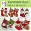 New Year Children Gift Decorative Felt Christmas Stocking
