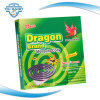 China Black Mosquito Coil Brands for Killing Mosquito