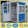 Removable Sentry Booth