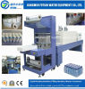 Automatic Bottle Sleeve Film Sealing Wrapping Machine