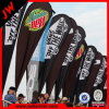 Wind Resistant Banners