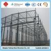 Prefabricated Sandwich Panels Steel Frame Structure Building