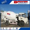 Competitive Quality 6cbm Concrete Mixer Truck China Supplier Dawin