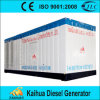 1250KVA Cummins Power Generator Sets Kta50-G3 Silent Type with Ats