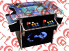 Cocktail Table Game Machine CT-T4LC22P