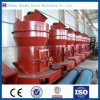 Time and Work Saving Zinc Ash Separator