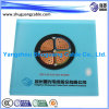Yjv 0.6-1kv XLPE Insulated PVC Sheathed Low Voltage Power Cable