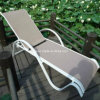 Model Outdoor Garden Beach Textilene Lounger