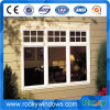 Bottom Fixed Glass Aluminium Sliding Window