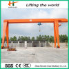Electric Hoist 20 Ton Gantry Crane Goliath Cranes