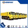 Sinotruk HOWO 336HP Dump Truck Zz3257n3447A1 Tipper Truck