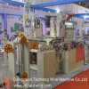 Twin Screw Extruder PVC Production Line