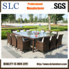 Wicker Table Set/Synthetic Wicker Furniture/Deep Seating Outdoor Wicker Furniture (SC-A7198)