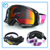 Photochromic Square Clearance TPU Frame Motorcycle Goggles with Outtrigger
