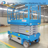 Ce Approved Hydraulic Scissor Lift with Rich Experience Manufacturer