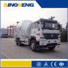 Sinotruk HOWO 8cbm Concrete Mixer Truck for Sale