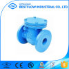 Ductile Iron Cast Iron Flanged Swing Check Valve