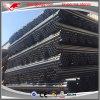 1.5 Inch En39 Standard Ms Scaffolding Black Steel Pipe
