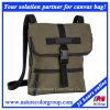 Daily Leisure Trip Outdoor Canvas Men Messenger Bag