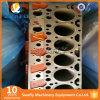 Ec290blc Diesel Engine D7e Cylinder Block for Excavator