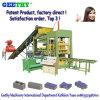 Multi-Purpose Qt4-15c Automatic Cement Brick Making Machine Price List in India