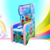 Popular Kids Arcade Game Electronic Coin Operated Amusement Games Cannon Paradise Kids Game