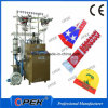 High Speed 8 Color Jacquard Plain Scarf Making Machine