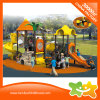Garden Style Multifunctional Amusement Park Slide for Sale