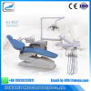 Dental Unit Chair with Ce & ISO/Dental Equipment (KJ-917)
