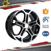 High Quality China Aftermarket Alloy Wheel Rims for Automobile Accessories