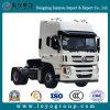 Sinotruk Cdw 4X2 Tractor Truck for Trailer Truck