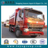 HOWO A7 30ton Tipper for Sale, Hot in Philippines