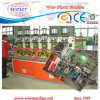 PP PE Hollow Sheet Plastic Extrusion Line (SJ-90/33)