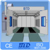 CE Approved Environmental Type Spray Booth
