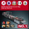 PP Box Bag Making Machine, PP Flat Bag Making Machine, PP T-Shirt Bag Making Machine
