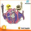 Custom Enamel Metal Lapel Pin/Badge