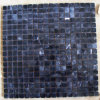 Black Mosaic for Floor/Mosaic Panels/Mosaic for Bathroom